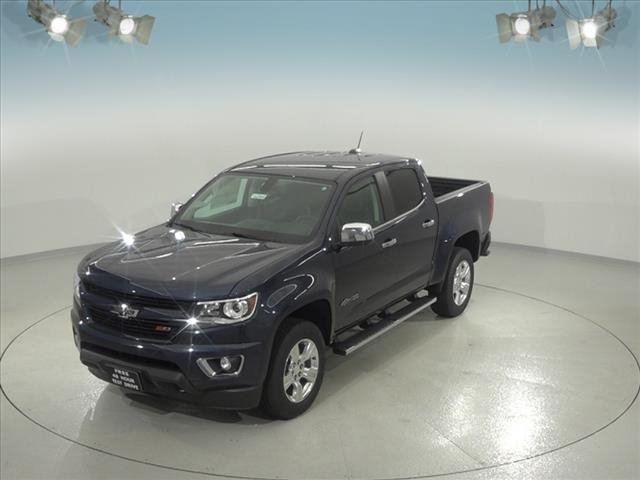 2018 Colorado Crew Cab 4x4,  Pickup #182064 - photo 1