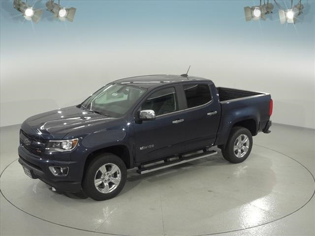 2018 Colorado Crew Cab 4x4,  Pickup #182064 - photo 6