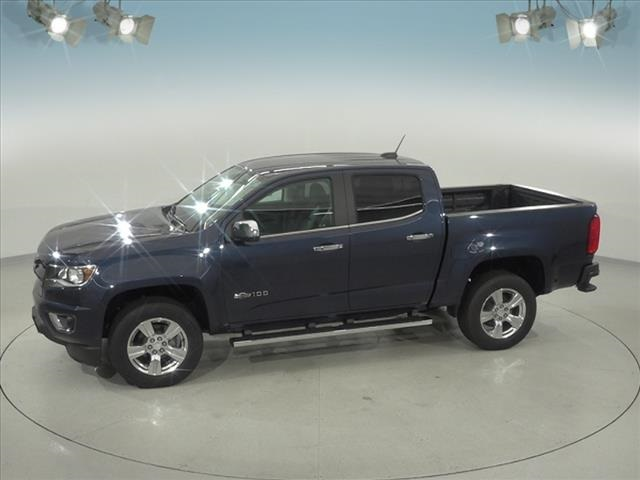 2018 Colorado Crew Cab 4x4,  Pickup #182064 - photo 7