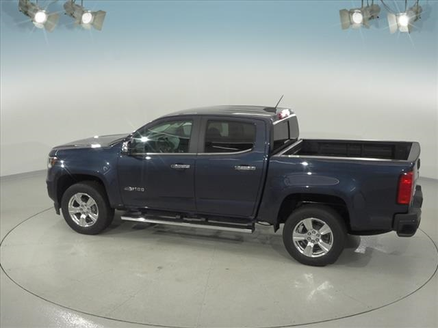 2018 Colorado Crew Cab 4x4,  Pickup #182064 - photo 9