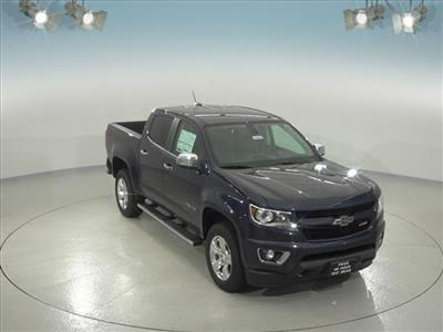 2018 Colorado Crew Cab 4x4,  Pickup #182064 - photo 3