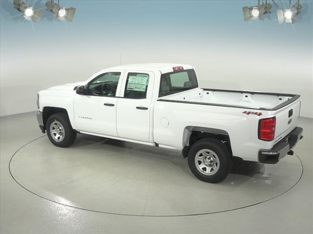 2018 Silverado 1500 Double Cab 4x4,  Pickup #182092 - photo 10