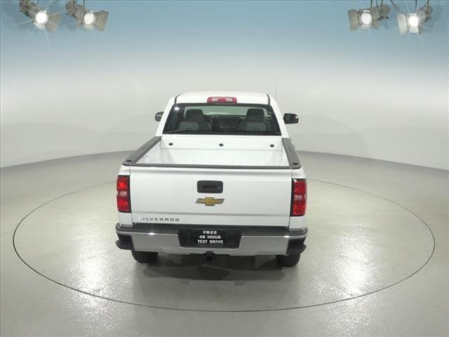 2018 Silverado 1500 Double Cab 4x4,  Pickup #182092 - photo 12