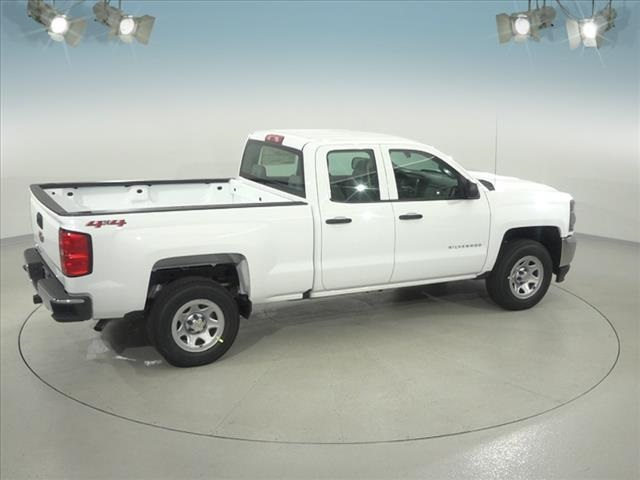 2018 Silverado 1500 Double Cab 4x4,  Pickup #182092 - photo 15