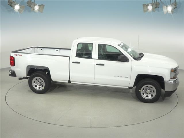 2018 Silverado 1500 Double Cab 4x4,  Pickup #182092 - photo 17