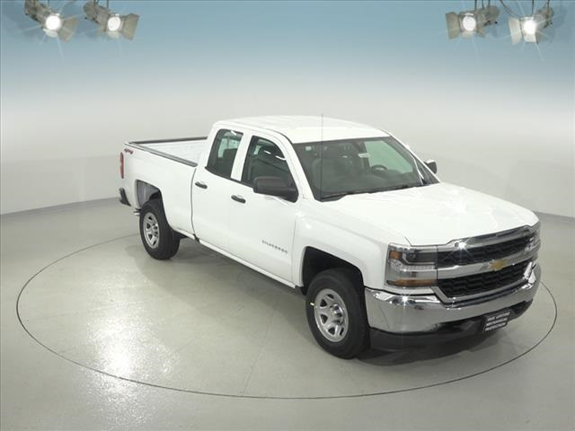 2018 Silverado 1500 Double Cab 4x4,  Pickup #182092 - photo 3