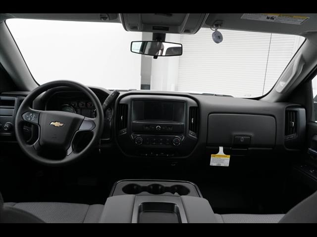2018 Silverado 1500 Double Cab 4x4,  Pickup #182092 - photo 25
