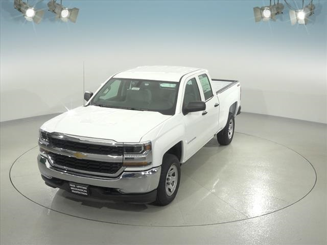 2018 Silverado 1500 Double Cab 4x4,  Pickup #182092 - photo 1