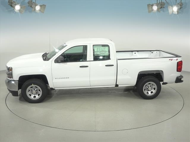 2018 Silverado 1500 Double Cab 4x4,  Pickup #182092 - photo 8