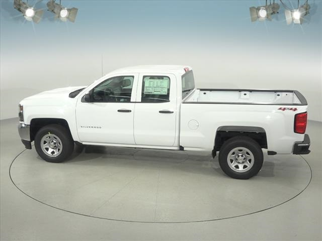 2018 Silverado 1500 Double Cab 4x4,  Pickup #182092 - photo 9