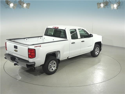 2018 Silverado 1500 Double Cab 4x4,  Pickup #182092 - photo 14