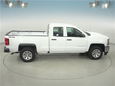 2018 Silverado 1500 Double Cab 4x4,  Pickup #182092 - photo 16