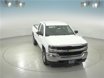 2018 Silverado 1500 Double Cab 4x4,  Pickup #182092 - photo 4