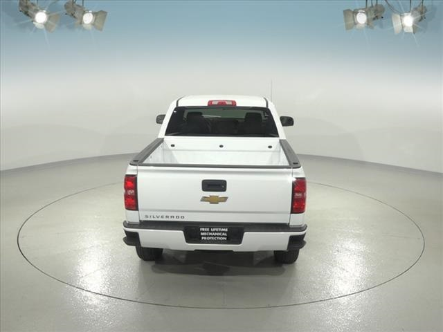 2018 Silverado 1500 Double Cab 4x4, Pickup #182093 - photo 12