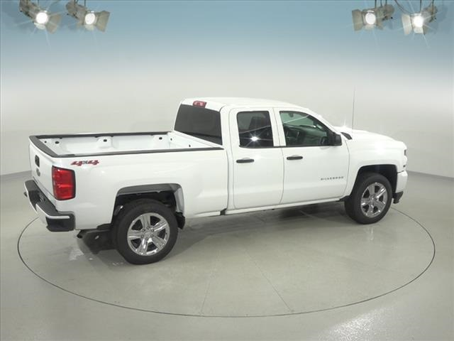 2018 Silverado 1500 Double Cab 4x4, Pickup #182093 - photo 15
