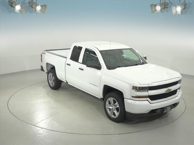 2018 Silverado 1500 Double Cab 4x4, Pickup #182093 - photo 3