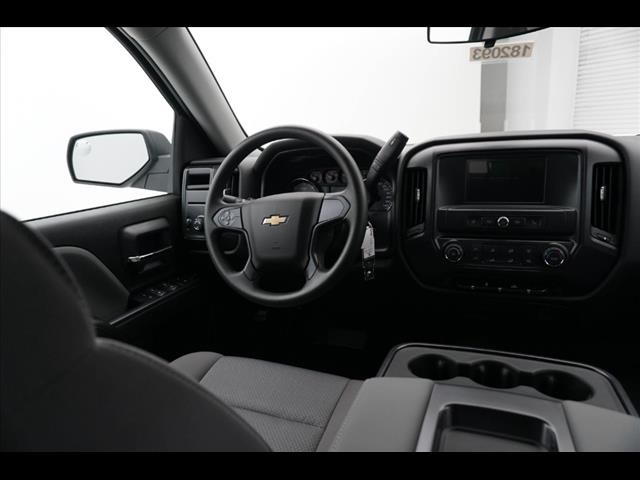 2018 Silverado 1500 Double Cab 4x4, Pickup #182093 - photo 24