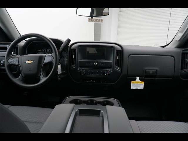 2018 Silverado 1500 Double Cab 4x4, Pickup #182093 - photo 25