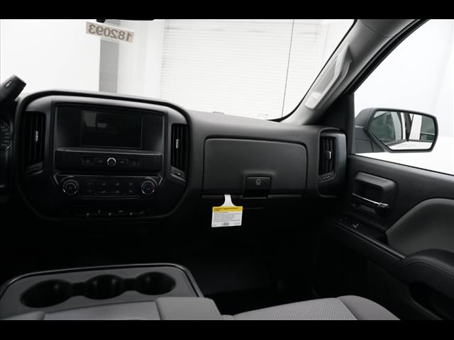2018 Silverado 1500 Double Cab 4x4, Pickup #182093 - photo 26