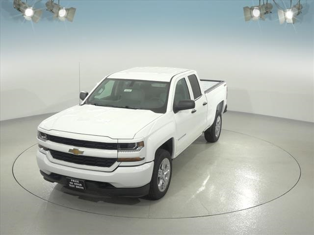2018 Silverado 1500 Double Cab 4x4, Pickup #182093 - photo 6
