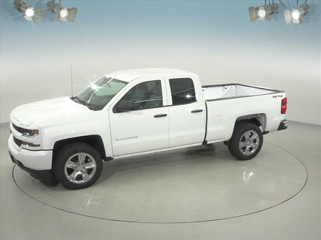 2018 Silverado 1500 Double Cab 4x4, Pickup #182093 - photo 7