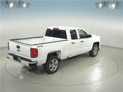 2018 Silverado 1500 Double Cab 4x4, Pickup #182093 - photo 14