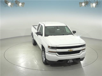 2018 Silverado 1500 Double Cab 4x4, Pickup #182093 - photo 4