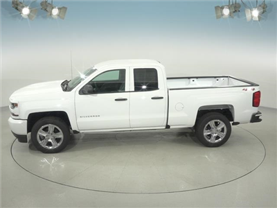 2018 Silverado 1500 Double Cab 4x4, Pickup #182093 - photo 8