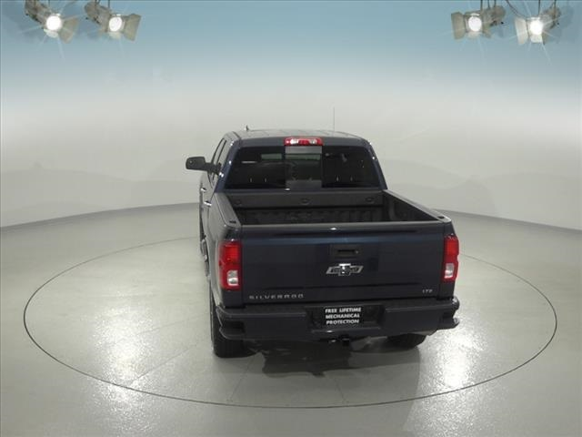2018 Silverado 1500 Crew Cab 4x4, Pickup #182107 - photo 11