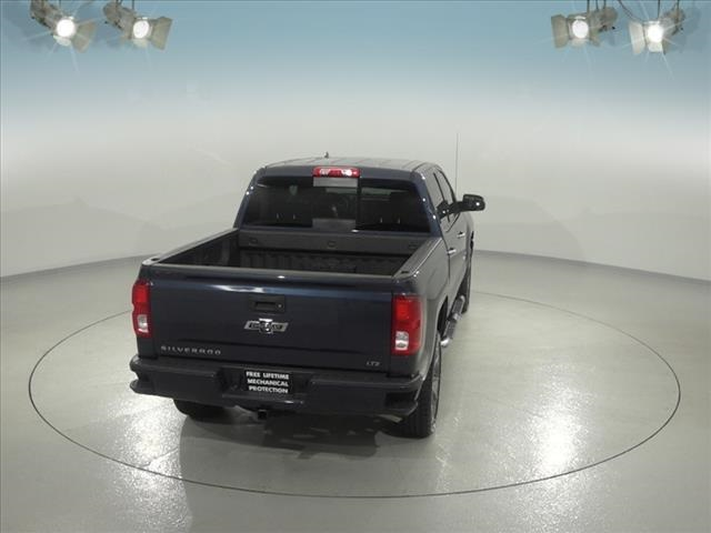 2018 Silverado 1500 Crew Cab 4x4, Pickup #182107 - photo 12