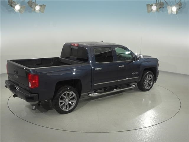2018 Silverado 1500 Crew Cab 4x4, Pickup #182107 - photo 14