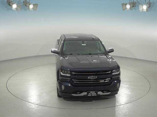 2018 Silverado 1500 Crew Cab 4x4, Pickup #182107 - photo 4