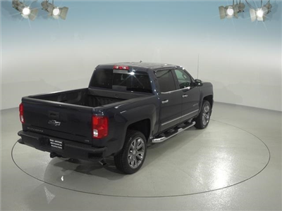 2018 Silverado 1500 Crew Cab 4x4, Pickup #182107 - photo 13