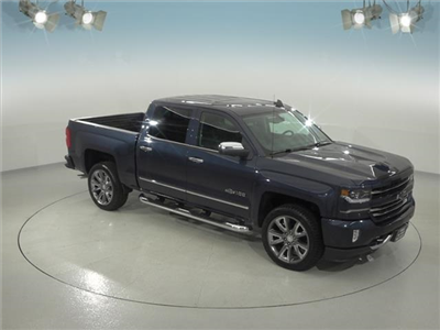 2018 Silverado 1500 Crew Cab 4x4, Pickup #182107 - photo 18
