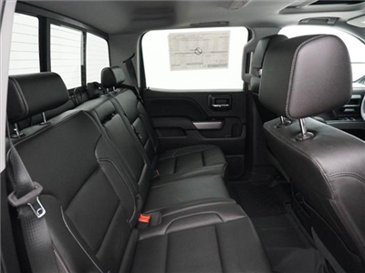 2018 Silverado 1500 Crew Cab 4x4, Pickup #182107 - photo 23