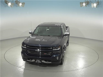 2018 Silverado 1500 Crew Cab 4x4, Pickup #182107 - photo 5