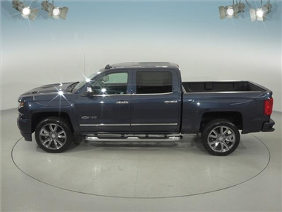 2018 Silverado 1500 Crew Cab 4x4, Pickup #182107 - photo 8