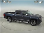 2018 Silverado 1500 Crew Cab 4x4, Pickup #182107 - photo 17