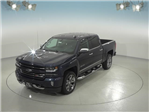 2018 Silverado 1500 Crew Cab 4x4, Pickup #182107 - photo 6