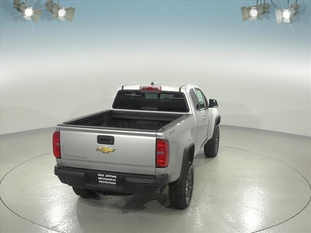 2018 Colorado Extended Cab 4x4,  Pickup #182127 - photo 12
