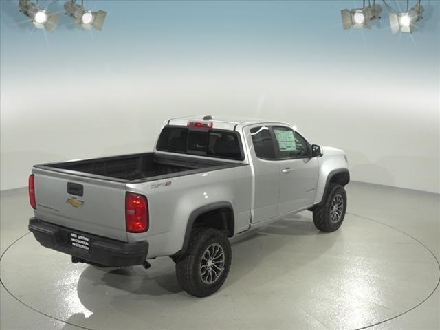 2018 Colorado Extended Cab 4x4,  Pickup #182127 - photo 13