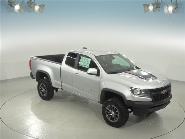 2018 Colorado Extended Cab 4x4,  Pickup #182127 - photo 18
