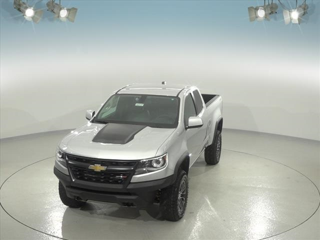 2018 Colorado Extended Cab 4x4,  Pickup #182127 - photo 5
