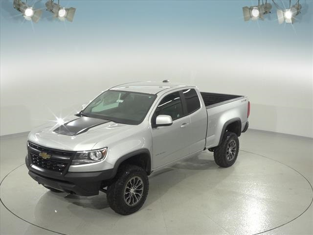 2018 Colorado Extended Cab 4x4,  Pickup #182127 - photo 1