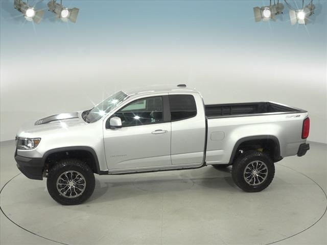 2018 Colorado Extended Cab 4x4,  Pickup #182127 - photo 7