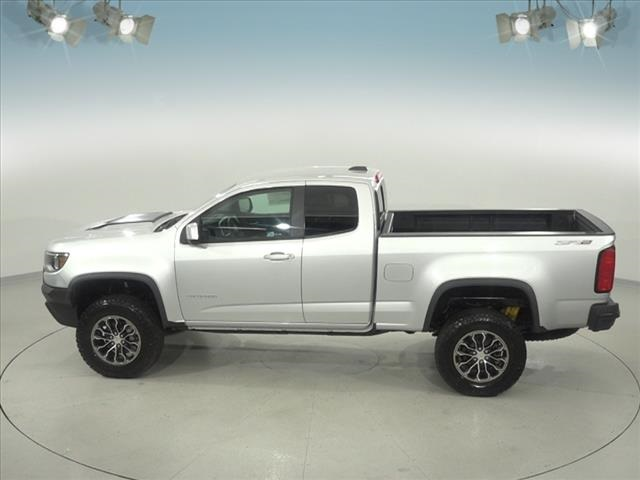 2018 Colorado Extended Cab 4x4,  Pickup #182127 - photo 8