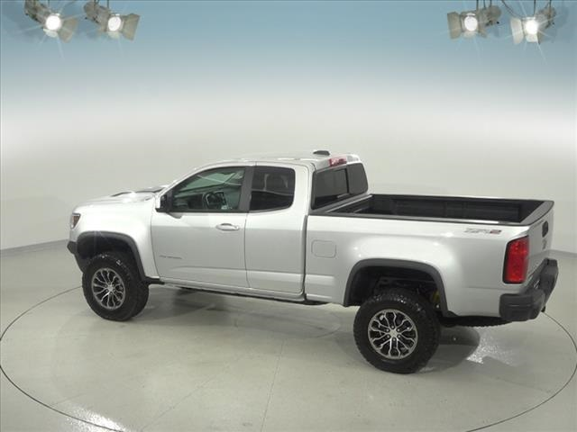2018 Colorado Extended Cab 4x4,  Pickup #182127 - photo 9