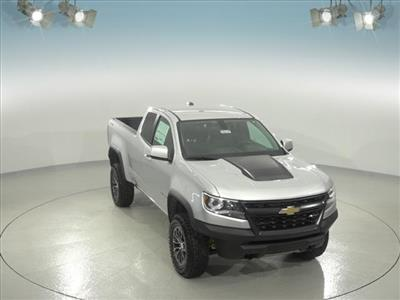 2018 Colorado Extended Cab 4x4,  Pickup #182127 - photo 3