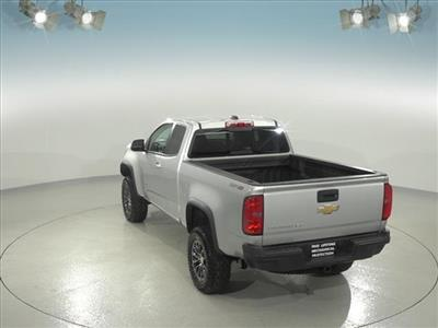 2018 Colorado Extended Cab 4x4,  Pickup #182127 - photo 10