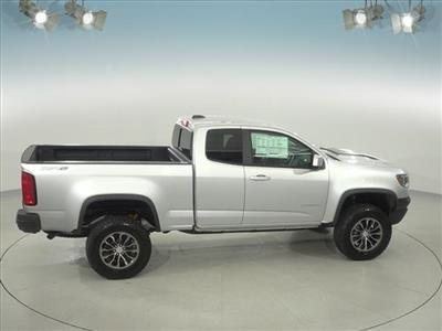2018 Colorado Extended Cab 4x4,  Pickup #182127 - photo 15